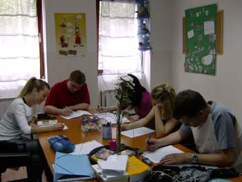 Duga Škola Stranih Jezika